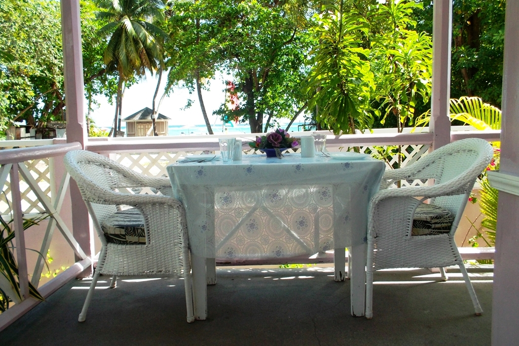 Barbados Affordable Budget Accommodations Cheap Beach